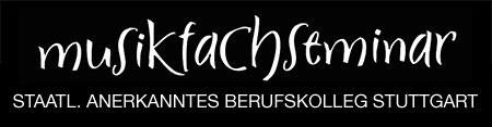 Musikfachseminar Stuttgart