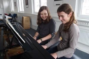 Klavierduo