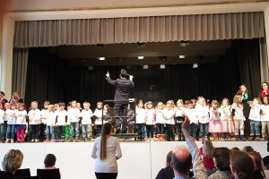 Kinderkonzert März 2015