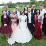 Hochzeit Musikschule Eberhard